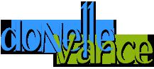 Donelle Vance - Logo